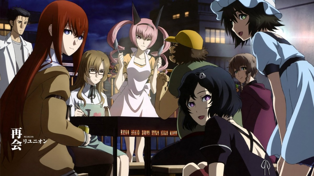 Movie Review: Steins;Gate - Fuka Ryouiki no Deja vu