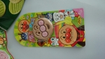 Anpanman Chocolate Lolly