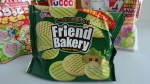 Glico's Friend Bakery - Matcha