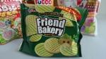 Glico's Friend Bakery - Matcha