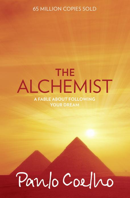 the alchemist book review  provider
