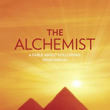 books sayuricero book review the alchemist