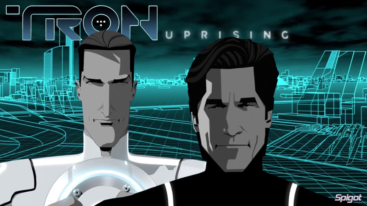 Review: Tron Uprising