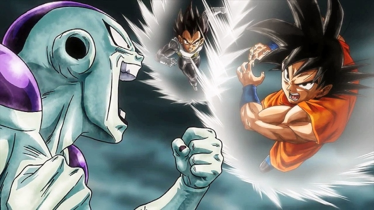 Dragon-Ball-Z-Resurrection-of-F-Movie