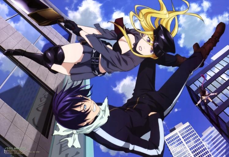 Noragami-Aragoto-Anime-Hd-Dekstop-Wallpaper-1024x705