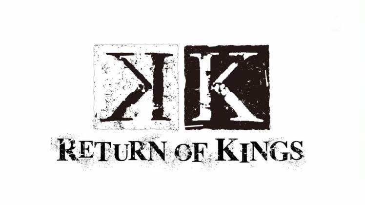 K Return of Kings Logo