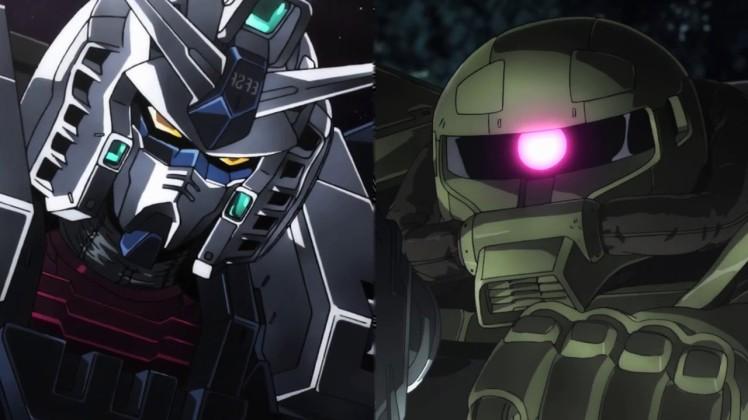 Gundam-Thunderbolt