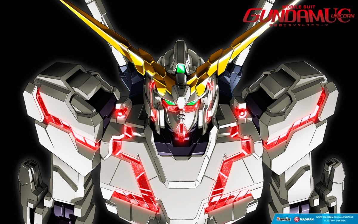 Anime Review: Mobile Suit Gundam Unicorn RE:0096