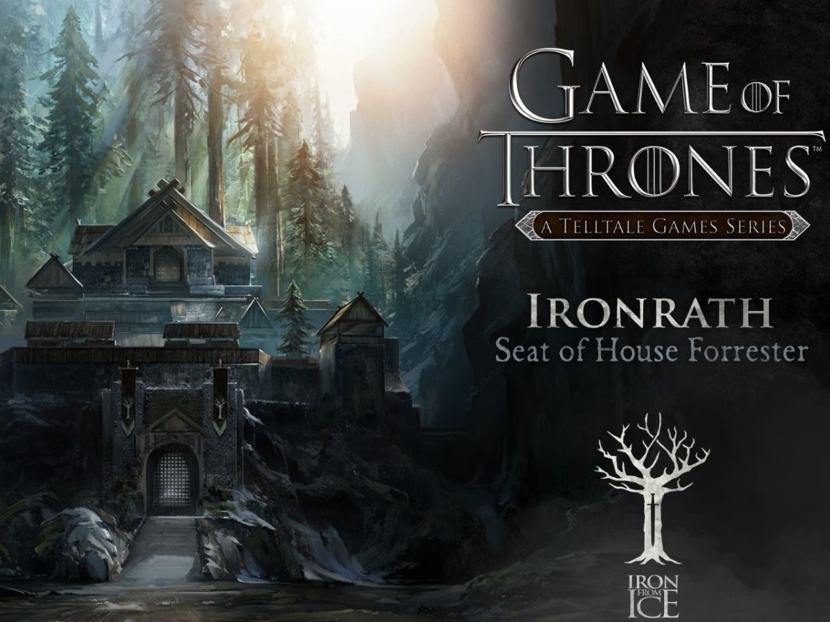 Game Review: Game of Thrones